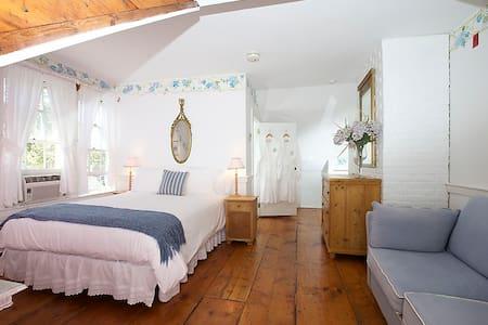 India Street Inn - Primrose - Nantucket - Bed & Breakfast