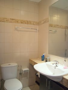 Cozy Studio close to Jumeirah Beach - Dubai - Apartment