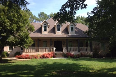 Harpeth Haven Home - Brentwood - Hus