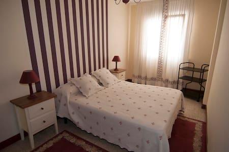 Bonito piso en Maliaño-Muriedas (Cantabria) - Całe piętro