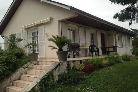 maison proche de dijon - Talo