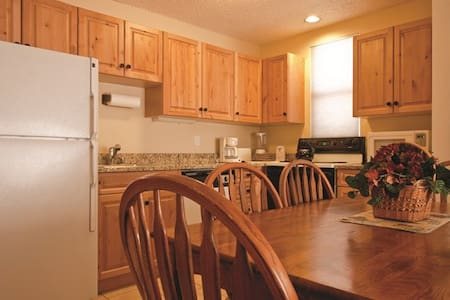 Apollo Park Vail Village 1BR/1Bath - Vail - Condominium