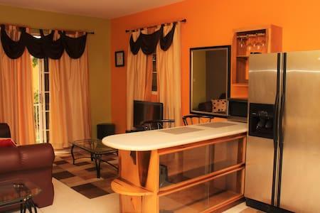 Comfortable Cozy Central Apartment - Leilighet
