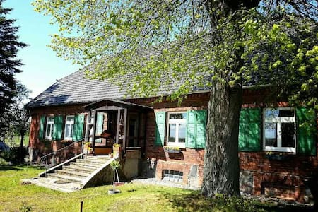 FeWo Müritz-Mecklenburgische Seen - Appartement