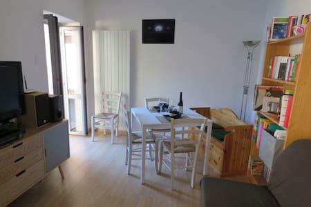 Appartamento accogliente in centro - Flat