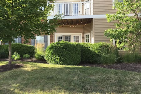 Two bedroom updated condo - Beavercreek - Condominio