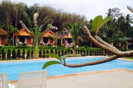 Veranda Lanta Resort(วีรันดาลันตา) - Huis