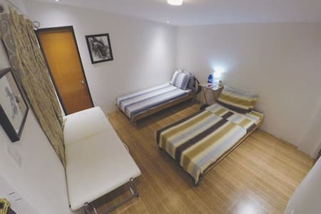 Rooms at Driftwoods Sports Park - Indang