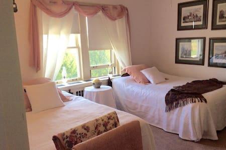 Clonmel Castle, Pink Room - Szoba reggelivel