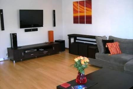Convenient To Sydney Centre & Crows Nest - Crows Nest - Apartment