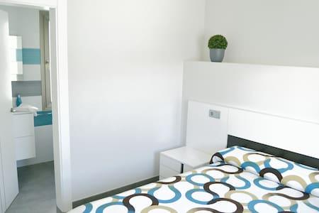 Apartamento Turístico Clavero III - Apartment