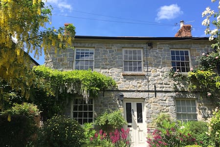 Beautiful Somerset Country Cottage - Curry Rivel - House