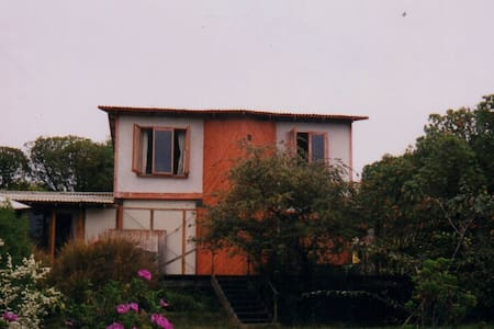 Casa en Pichidangui vista al mar - Pichidangui - Hus