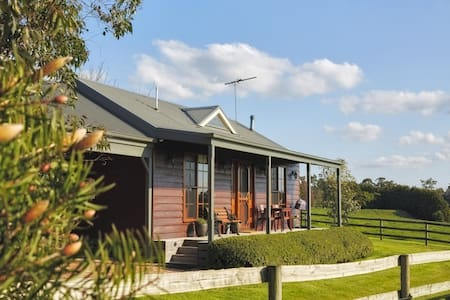 Ripplebrook Cottages - Ripplebrook