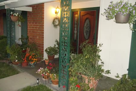 Garden Retreat, Private, View - Bed & Breakfast