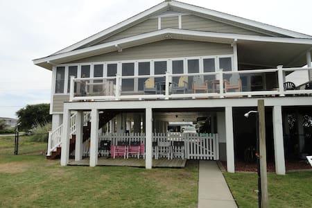Murray's Inlet Shack (beach house)