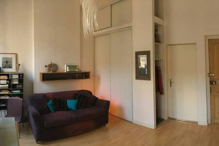 studio Dragon - Lägenhet
