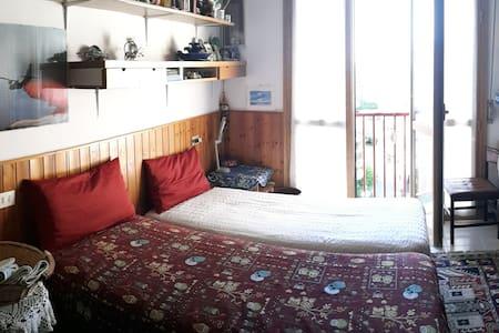 Casetta Canidà - Apartemen