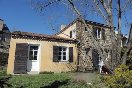 chambre orange 200m sect historique - Le Puy-en-Velay