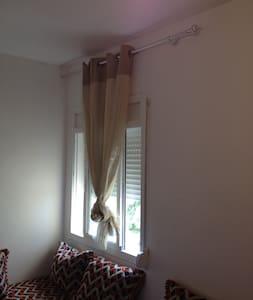 VACANCE SAIDIA PLAGE - Apartamento