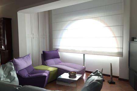 Tigullio Gulf, private house&garden - Leivi
