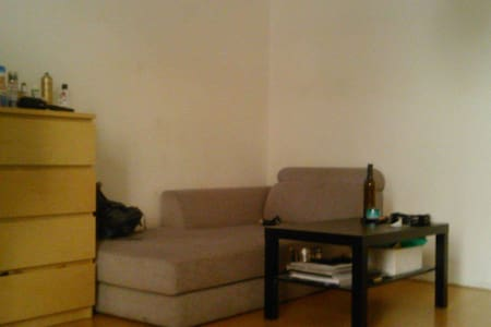 Lovely Room near Mauer Park! - Berlin - Apartment