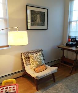 DUMBO Modern 3 bedroom family home