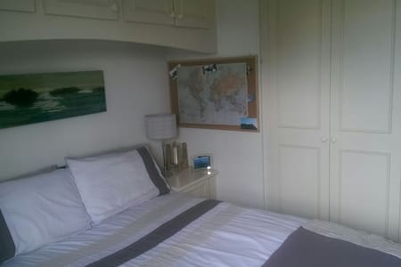 Room at The Moorings Leamington Spa - Warwick - Appartement
