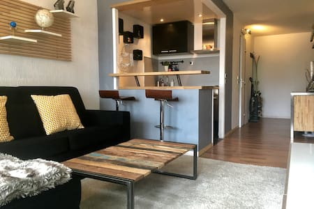 Appartement 2/3 personnes // Tignes Val-Claret - Apartment