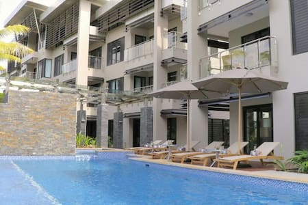1 Bedroom Denarau Palm Apartment - Nadi - Appartamento