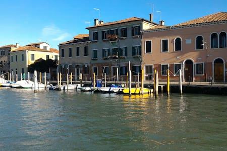 Appartamento Corte Venier - Venice - Leilighet