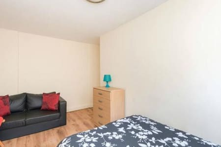 Comfortable Double Room in the Center. - Londra - Casa