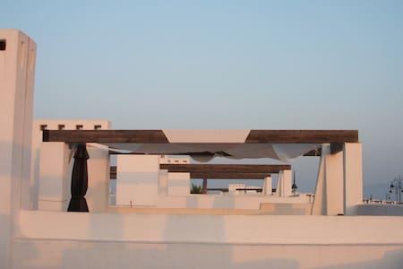 Beautiful apartment with solarium - Alhama de Murcia - Leilighet