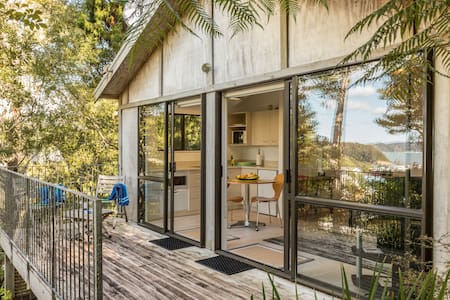 Tree House in central Paihia - Paihia - Pis