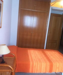 Double room with bathroom. - Murcia - Apartamento