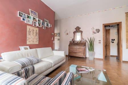 Bella singola in centro - Parma - Apartment