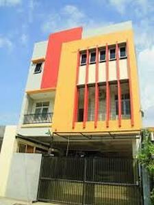 Sky Family Residence - Semarang - Hus