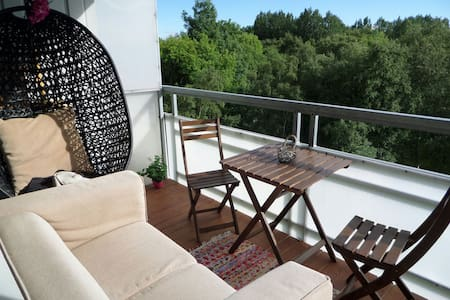 Cozy appartment with amazing view - Appartamento