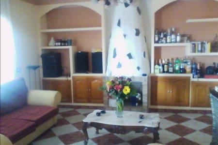 stanza matrimoniale ad adeje - Villa