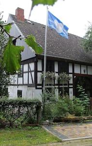 Seminarhaus am Steinkreis - Casa