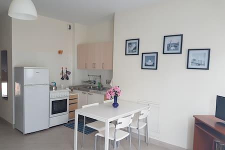 Accogliente e grazioso monolocale - Apartment