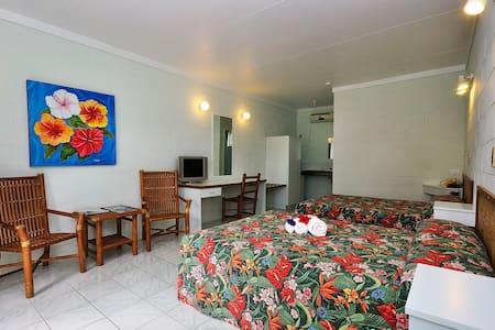 Hotel room - Apartment