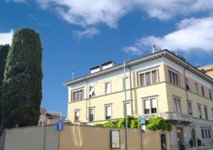 Matrimoniale bagno priv. adiacente - Bergamo - Bed & Breakfast