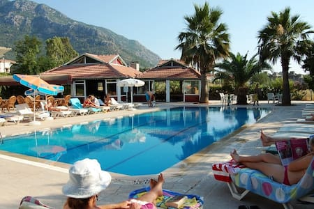 1 Bedroom Apartment Oludeniz Resort - 아파트