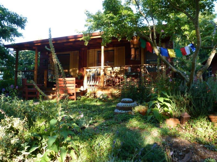 Englewood Cottage