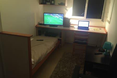 Confortable Studio - Appartement