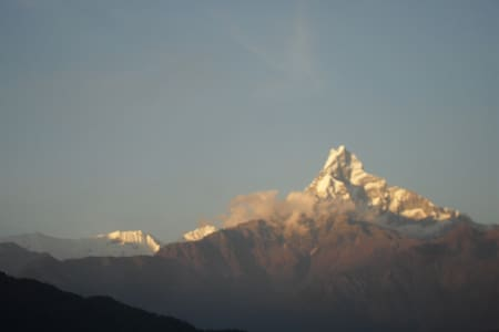 Aroma Nepal - Be Our Family Guest at Pokhara. - Hus