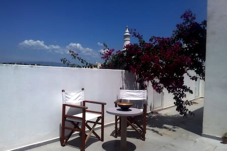 Sunny Suite in Portimão . B&B - Bed & Breakfast