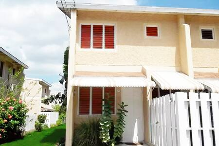 Musgrave Manor Town Home - Kingston