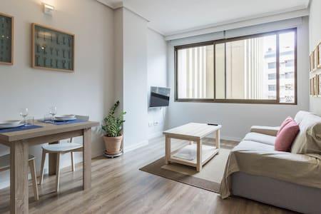 Apartment Chamartín Plza Castilla 4 - Pis